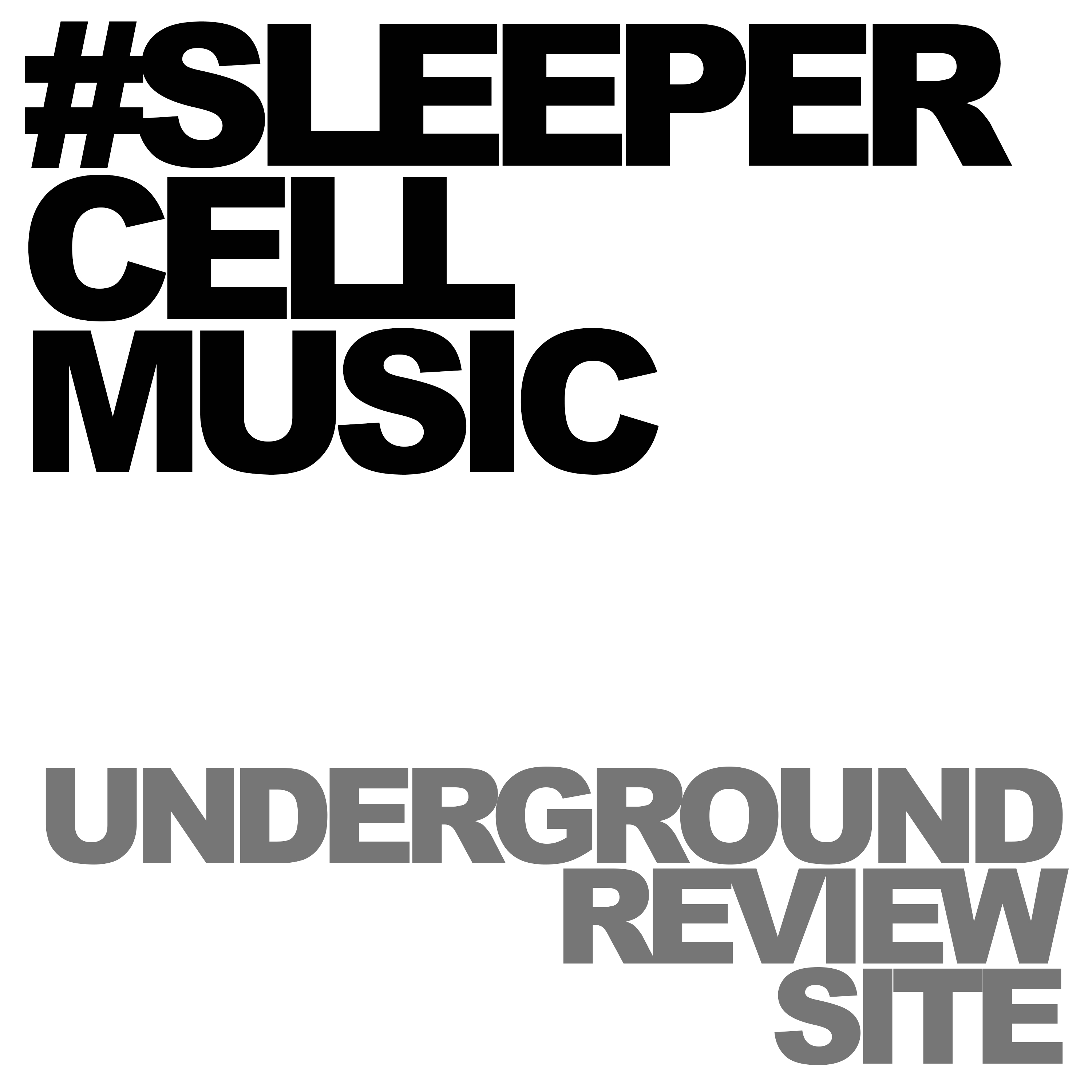 Sleepercellmusic
