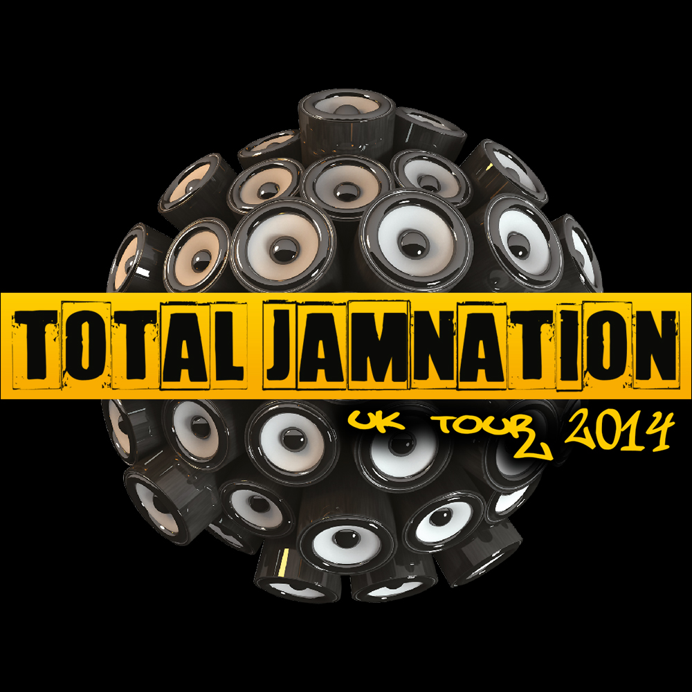 total-jamnation-icon